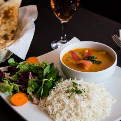 Taas Restaurant